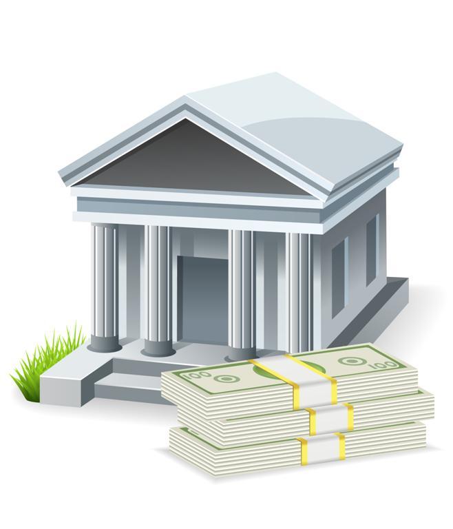 Hitta ditt banklån online