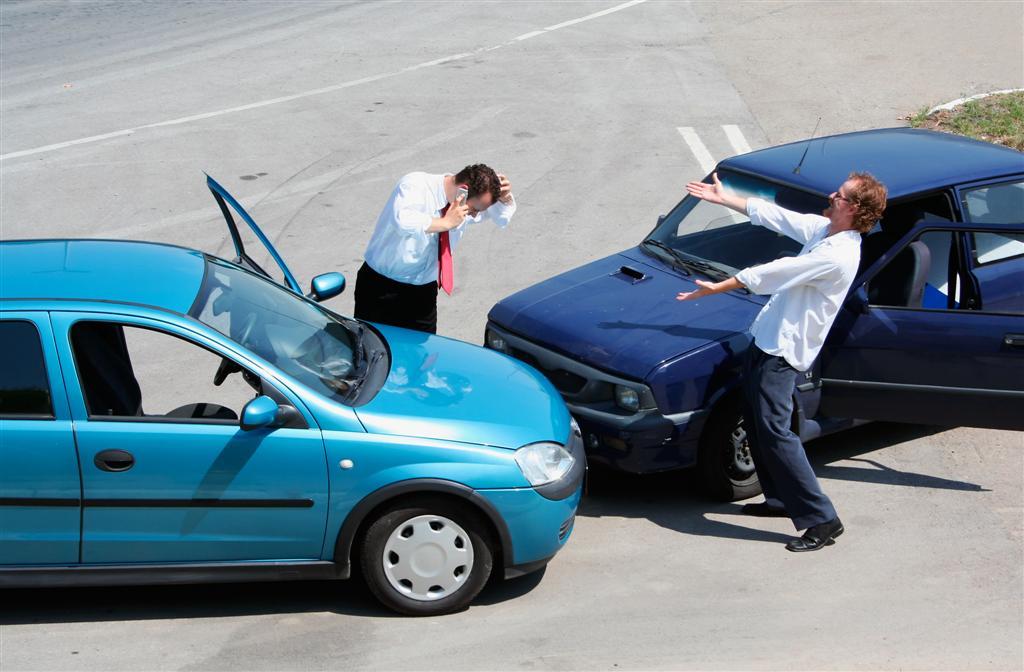 Att välja trafikförsäkringar